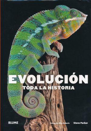 Evolución. Toda la historia