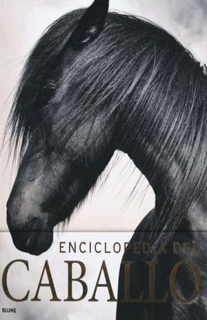 ENCICLOPEDIA DEL CABALLO / PD.