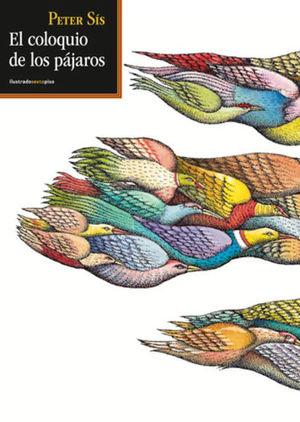 COLOQUIO DE LOS PAJAROS, EL / 2 ED. / PD.