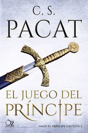 JUEGO DEL PRINCIPE, EL. EL PRINCIPE CAUTIVO / LIBRO 2