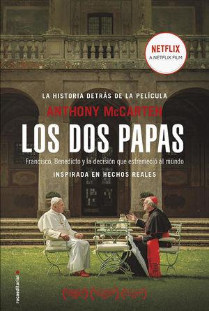 DOS PAPAS, LOS
