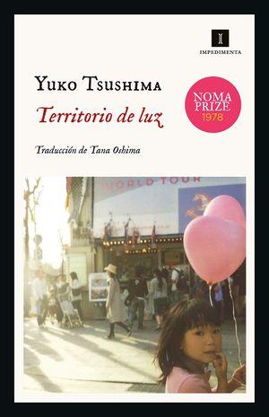 Territorio de luz / 2 ed.