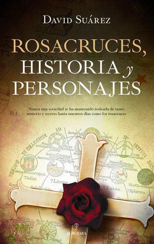 ROSACRUCES HISTORIAS Y PERSONAJES