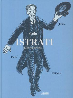 Istrati # 1. El vagabundo / pd.