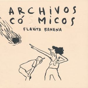ARCHIVOS COSMICOS / PD.