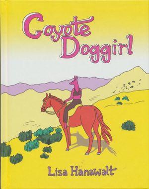 Coyote Doggirl / pd.