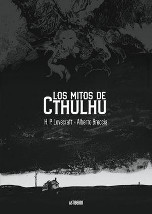 Los mitos del Cthulhu / pd.