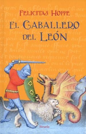CABALLERO DEL LEON, EL / PD.
