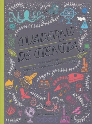 Cuaderno de ciencia