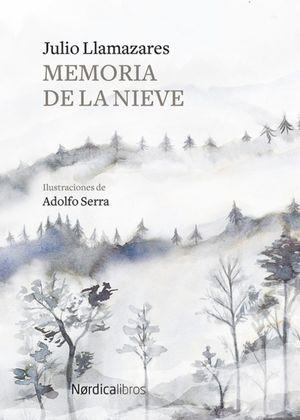 Memoria de la nieve / pd.