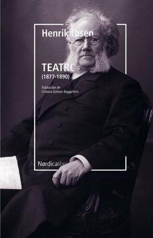 Teatro (1877-1890) / pd.