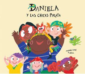 Daniela y las chicas pirata / pd.