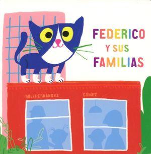Federico y sus familias / pd.