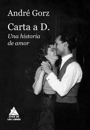 Carta a D. Una historia de amor / Pd.