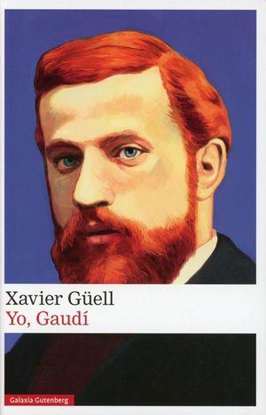 Yo, Gaudí / pd.