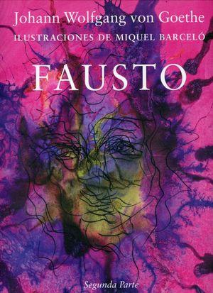 Fausto (Segunda Parte) / pd.