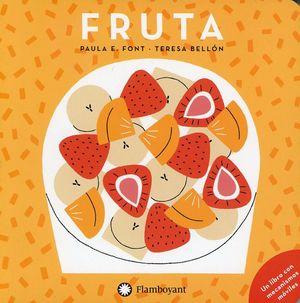 Fruta / pd.