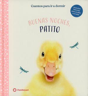 Buenas noches, Patito / pd.
