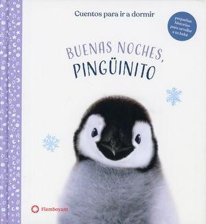 Buenas noches, Pingüinito / pd.