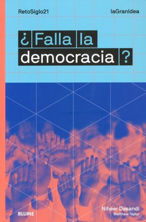 FALLA LA DEMOCRACIA