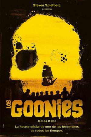 Los Goonies / Pd.
