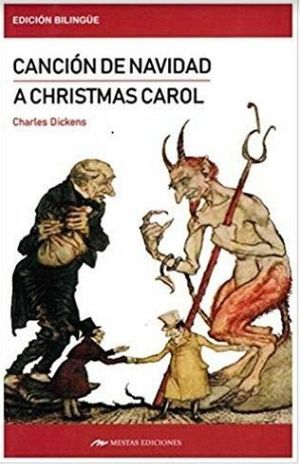 A CHRISTMAS CAROL / CANCION DE NAVIDAD