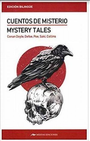 MISTERY TALES / CUENTOS DE MISTERIO