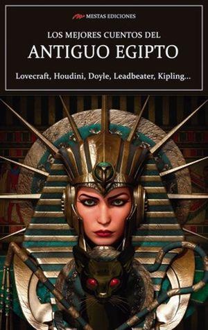 Los mejores cuentos del Antiguo Egipto