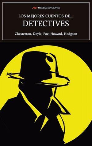 Los mejores cuentos de… Detectives