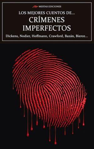 Los mejores cuentos de… Crímenes imperfectos