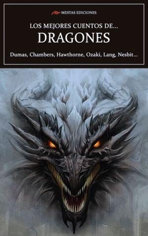 Los mejores cuentos de… Dragones