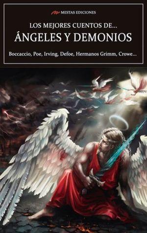 Los mejores cuentos de... Ángeles y Demonios