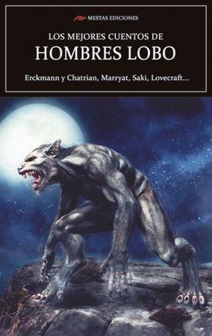 Los mejores cuentos de Hombres Lobo
