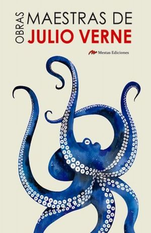 Obras maestras de Julio Verne