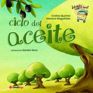 Ciclo del aceite / Vol. 4 / pd.