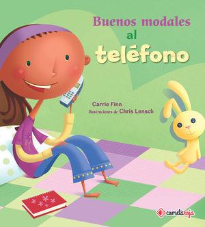 Buenos modales al teléfono / Vol. 7