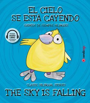 El cielo se está cayendo / Vol. 5 / pd.