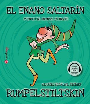 El enano saltarín / Vol. 9 / pd.