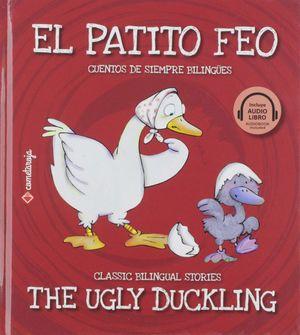 El patito feo / The ugly duckling (Edición bilingüe) / pd.