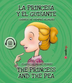 La princesa y el guisante / Vol. 4 / pd.