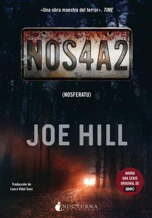 Nos4a2 (Nosferatu) / pd.