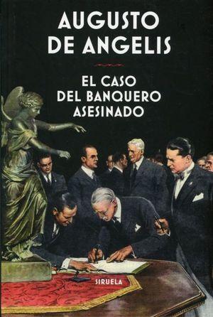 El caso del banquero asesinado / Pd.