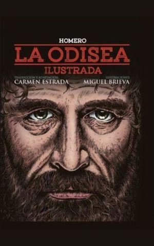 La Odisea / pd. (Ilustrada)