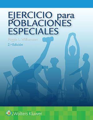 Ejercicio para poblaciones especiales / 2 ed.