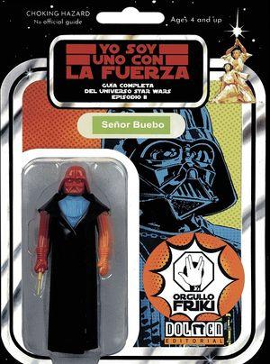 Yo soy uno con la fuerza. Guía completa del universo Star Wars Episodio II
