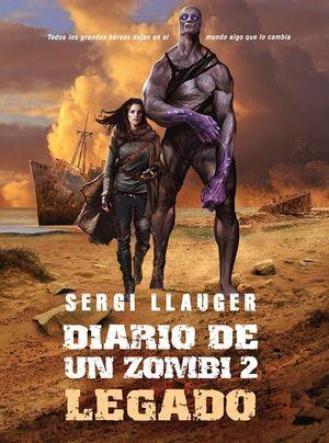 Legado / Diario de un zombi / vol. 2