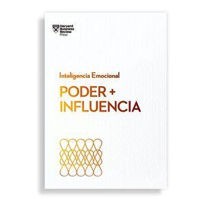 Poder + Influencia. Inteligencia emocional