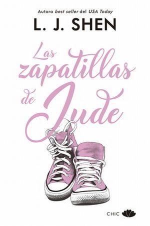 Las zapatillas de Jude