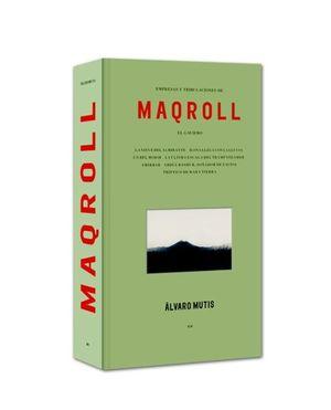 Empresas y Tribulaciones de Maqroll / pd.