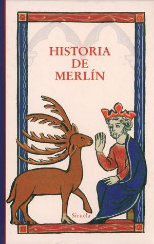 Historia de Merlín / 3 ed. / pd.